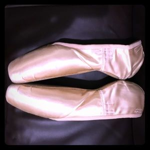 Grishko Allure Pointe Shoes